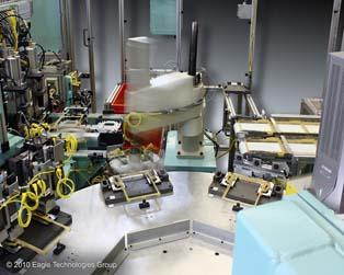 Manufacturing Robotics