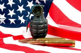 American Military